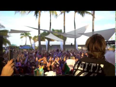 N1CE Day Party, Surfcomber Hotel, Miami