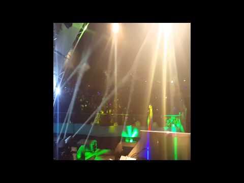 K-zaka live at Dstv Irock Rustenburg 2015