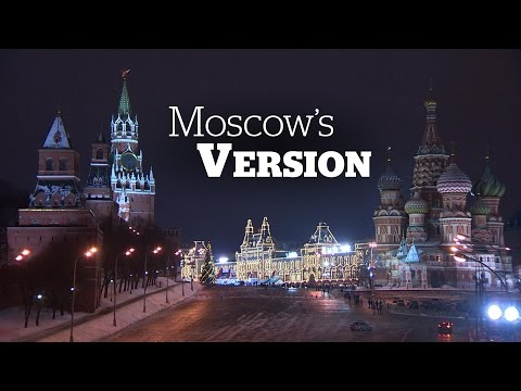 Russian propaganda war against West heats up | Moscow's Version