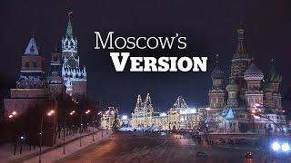 Russian propaganda war against West heats up | Moscow's Version