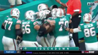 Dolphins STUN Patriots with Miraculous Game-Winner | NFL Highlights