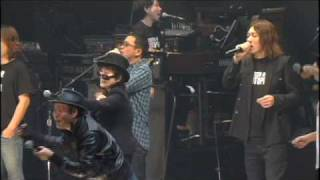 Dream Power ジョン・レノン スーパー・ライヴ 2009のフィナーレに演奏...