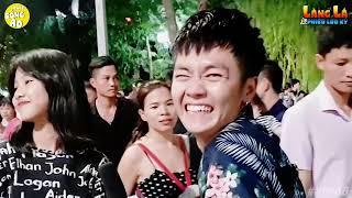 """PHỎNG VẤN """"NHÂY"""" GÁI XINH 2K6"""