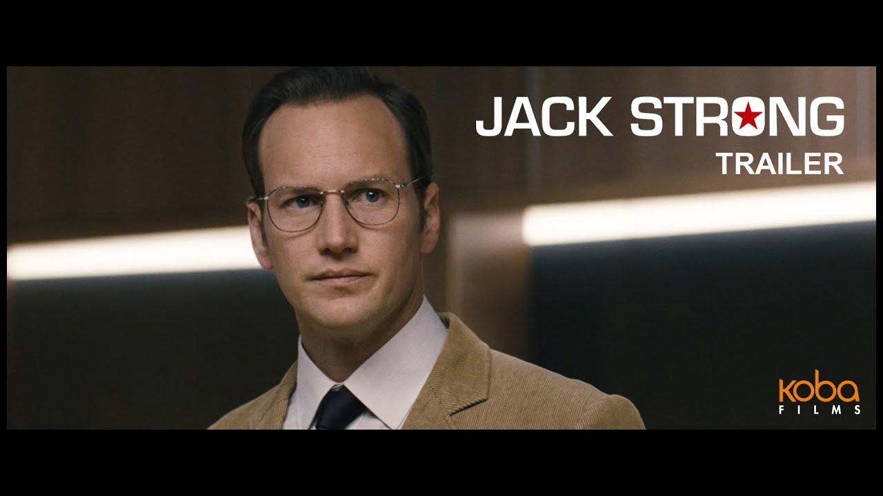JACK STRONG - Bande-annonce VOST - KOBA FILMS