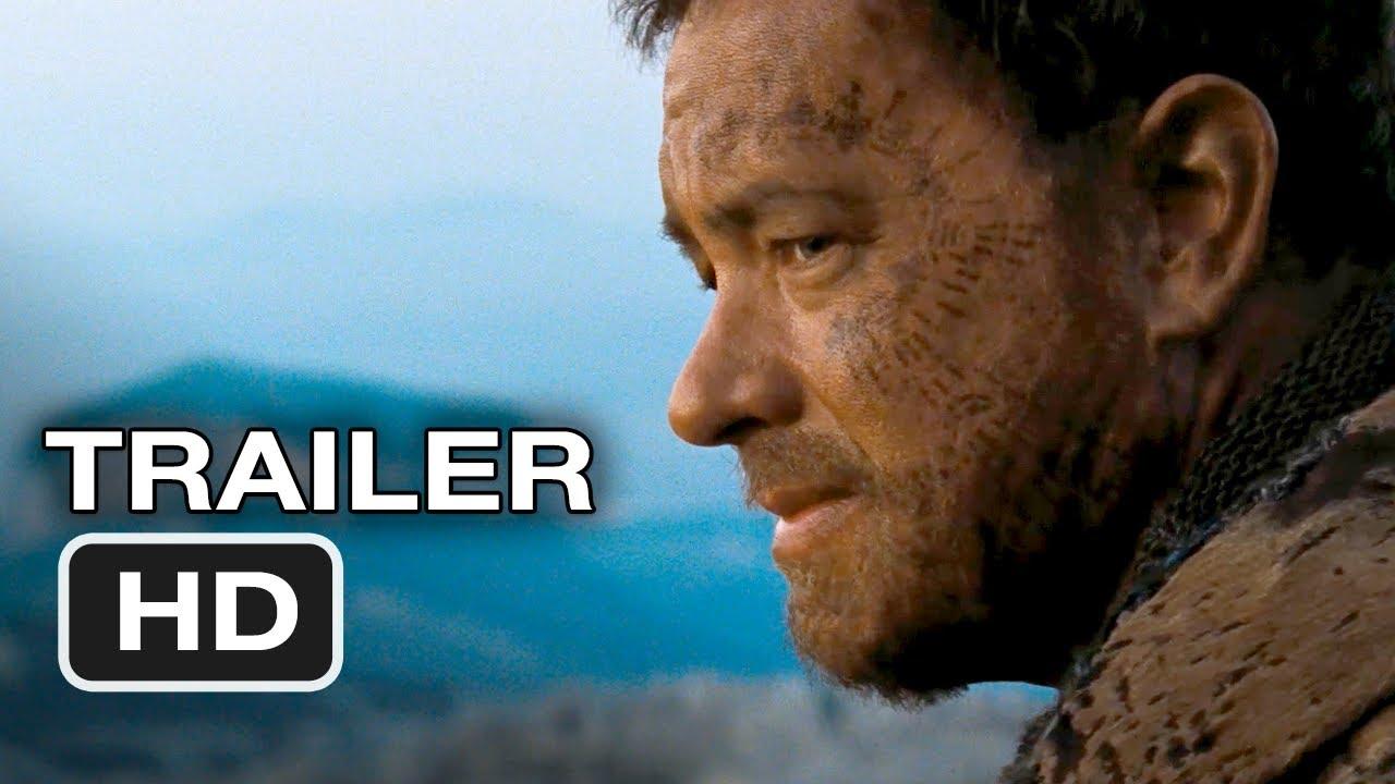 Download Cloud Atlas Extended Trailer (2012) - Tom Hanks, Halle Berry, Wachowski Movie HD