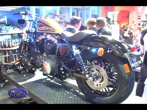 Harley Davidson of Manila Bagged the Asia Emerging Markets Dealer of the Year 2016 - Industry News