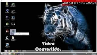 Video Descargar Gratis Ultra MPEG-4 Converter FULL - Reduce el peso de tus videos sin perder Calidad!! download MP3, 3GP, MP4, WEBM, AVI, FLV Agustus 2018