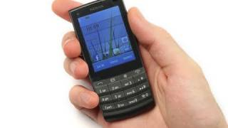 Nokia X3 Touch and Type Review