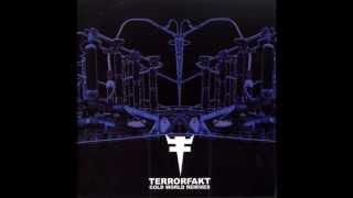 Terrorfakt - Arsenal (E-Craft Remix)