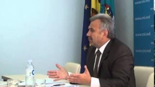 Curaj TV Membrii CNI INDECIȘI în Privința Verificării Averilor Familiei Voronin