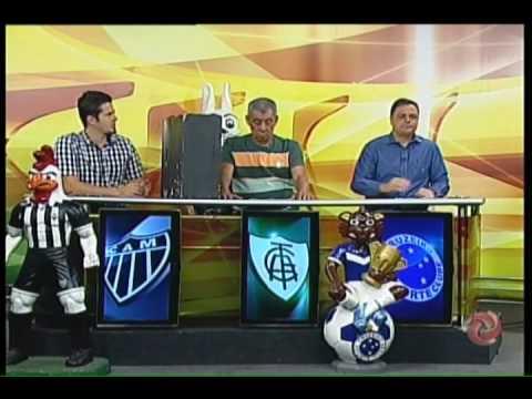Paulo Bento é demitido do Cruzeiro