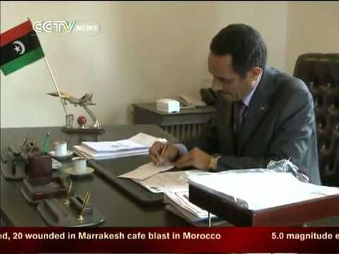 Libyan rebels reject political settlement