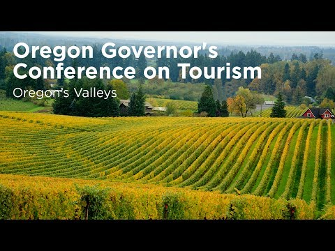 Governor's Conference Interviews - Valley Regions