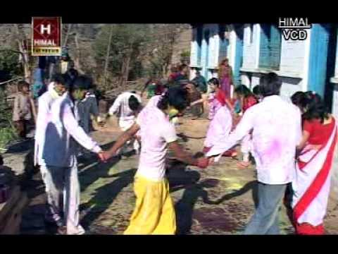 Kumaoni Holi Song 2014 | Maat Jaao Piyaa | 2014 New Hit Kumaoni Song | Jaya Negi