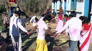 Kumaoni Holi Song 2014 | Maat Jaao Piyaa | 2014 New Hit Kumaoni Song | Jaya Negi