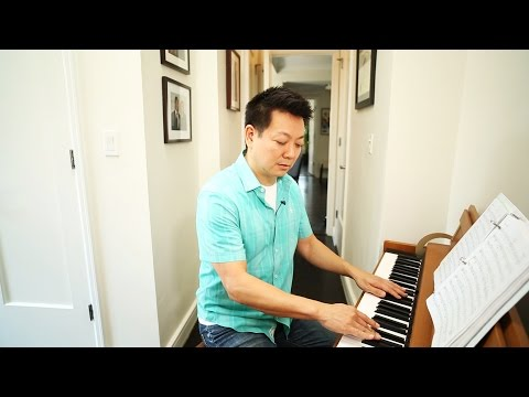 Jay Kuo on his score for the Broadway musical ALLEGIANCE w/Lea Salonga, George Takei & More