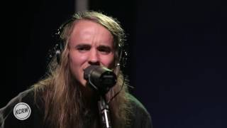 "Andy Shauf performing ""The Magician"" Live on KCRW"