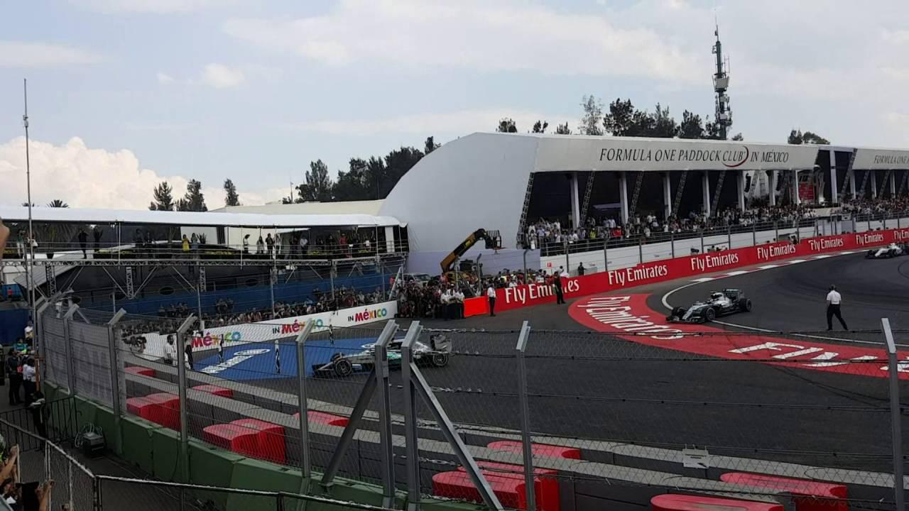 Download F1 GP Mexico 2015 Ganador Nico Rosberg