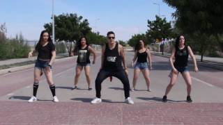Dyan Rodriguez (Despacito - Luis Fonsi Ft. Daddy Yankee ) (Zumba Fitness)