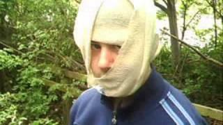 Butcher Man of 1000 faces Teaser trailer