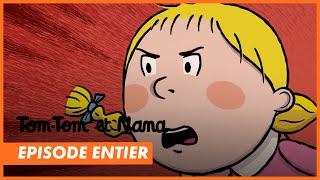 TOM-TOM ET NANA - Episode &quot La partie de Monopoly&quot - Ton dessin animé sur TéléTOON+ avec CANAL+
