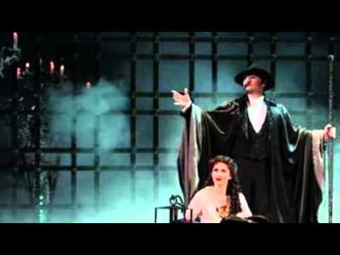Phantom of the Opera - Sydmonton - FULL...