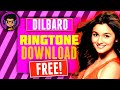 Dilbaro Raazi Ringtone Download