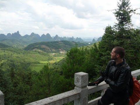 Grand Guilin Adventure - Part 4