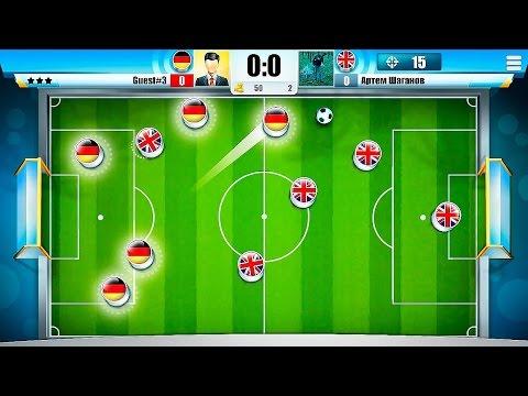 Cuales Son Los 5 Mejores Juegos De Futbol Online Gratis Para Android