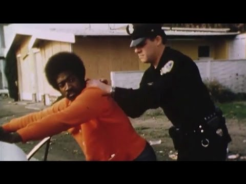 "Reel America Preview: ""The People & the Police: Oakland"" - 1974"
