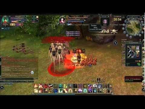 Обзор на игру Blood and Soul от Magika ( Дьявольское ущелье )