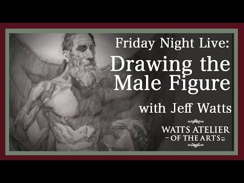 Friday Night Workshop 4/24