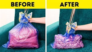24 AMAZING IDEAS FOR PLASTIC BAGS