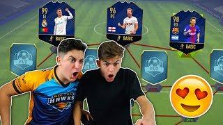 ¡¡YA TENEMOS LOS TOTY AQUÍ!! FIFA 18