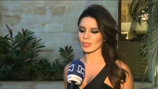 Paola Paulin en RCN Television
