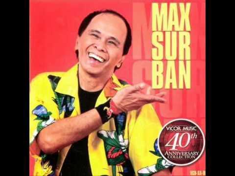 Max Surban - Peace Na Lang Ta With Lyrics