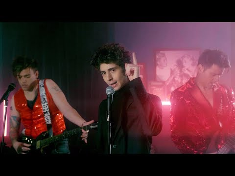 """FAVIJ ft. iPANTELLAS - Pagherai Tu - Parodia Jonas Brothers """"Sucker"""""""