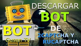 How To Download 2captcha Bot Video in MP4,HD MP4,FULL HD Mp4 Format