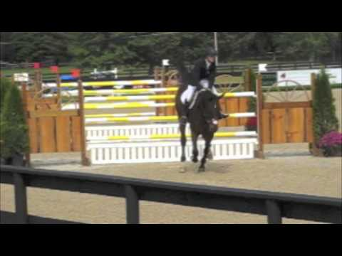Jacob Pope and Blink at the Princeton Grand Prix 2013