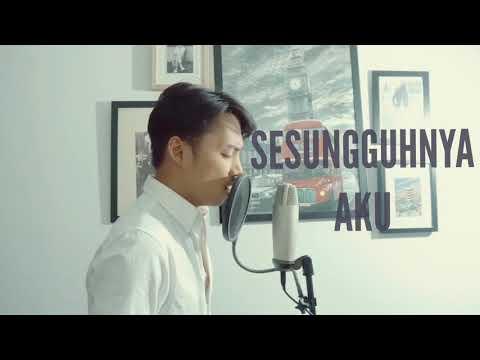 Hael Husaini ft Syahir cerpen - Sesungguhnya Aku (cover)