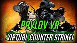 Pavlov VR | The Baby Killed Me!!!