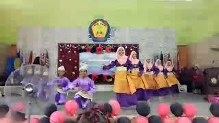 Zapin Ya Salam SMK Tun Syed Nasir Ismail