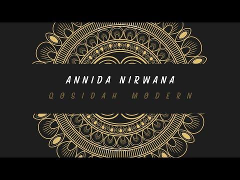 Full Album Lagu Qasidah Annida Nirwana Mp3