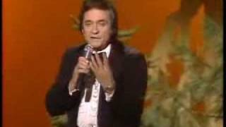 Johnny Cash & June Carter - A Gospel Medley