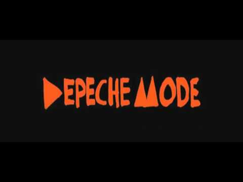 Depeche Mode - In The Re-Work-Mix Vol. 3 (Space K3 Remix)