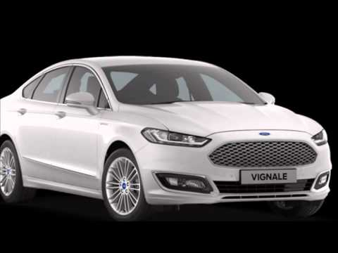 2016 ford mondeo white platinum youtube. Black Bedroom Furniture Sets. Home Design Ideas