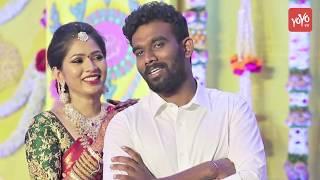 శత ర వ ఇ ట గడప త క కబ త న న పర ట ల స న త   paritala sunitha meets suri s wife bhanumathi   yoyo tv