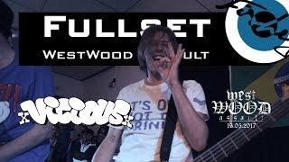 xViciousx live on Westwood Assault | Fullset