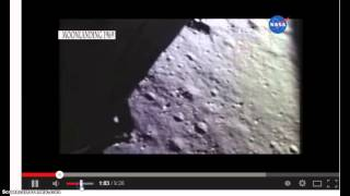 Moon landing lunatics
