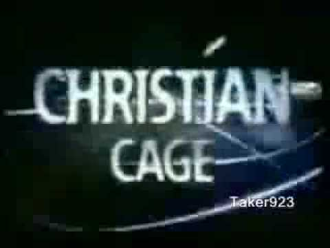 Christian Cage My Last Breath Titantron